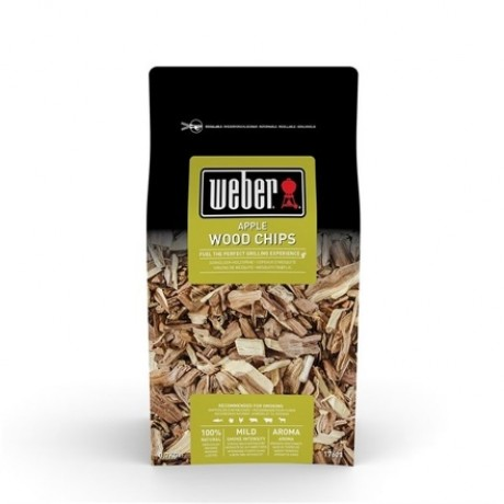 WEBER Firespice houtsnippers apple