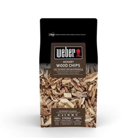 WEBER Firespice houtsnippers hickory