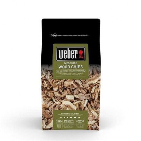 WEBER Firespice houtsnippers mesquite