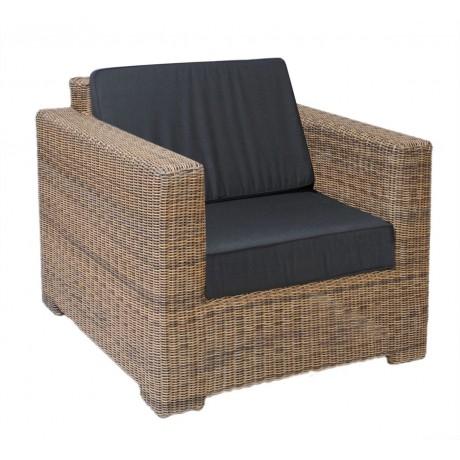 BOREK Plaza lage fauteuil