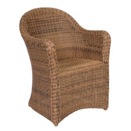 BOREK Bali stoel