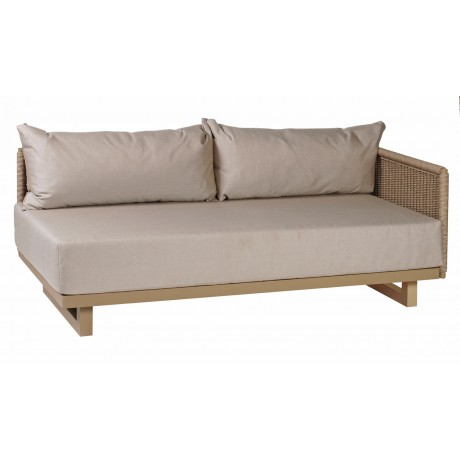 BOREK Portofino loveseat links