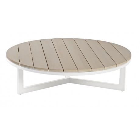 BOREK Venice lage ronde tafel 120cm.