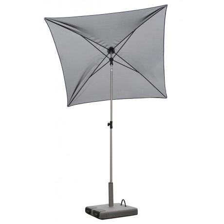 Borek Verona parasol vierkant 180cm. x 180cm.