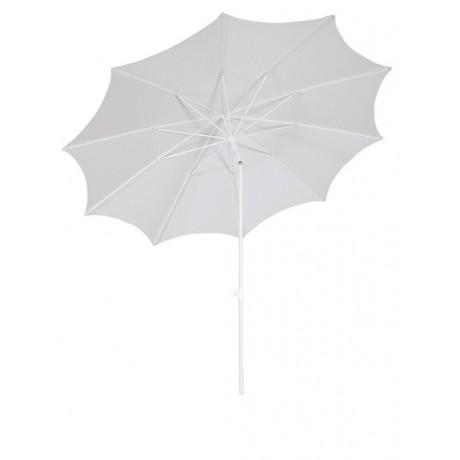 BOREK Etoile parasol rond 200cm. en 250cm.