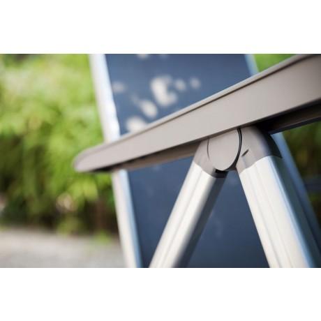 KETTLER Basic plus verstelbare stoel