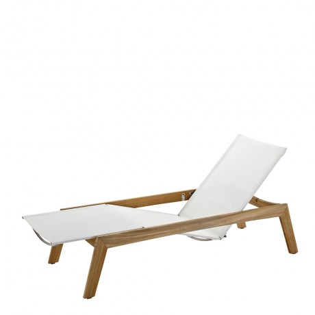GLOSTER Solana lounger
