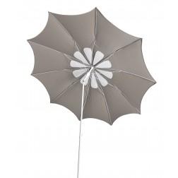 MAX&LUUK Flora parasol