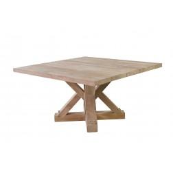 MAX&LUUK Jim tafel 140x140