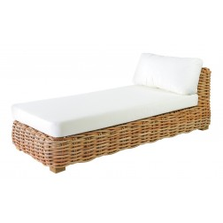 MAX&LUUK Scott chaise longue