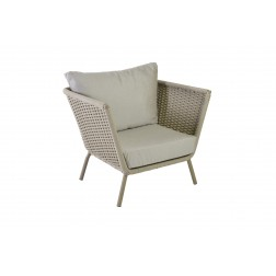 BOREK Valldemossa lage fauteuil