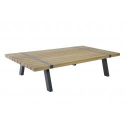 BOREK Twisk lage tafel 180x100