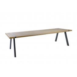 BOREK Twisk tafel 320x100