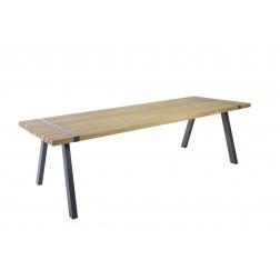 BOREK Twisk tafel 270x100