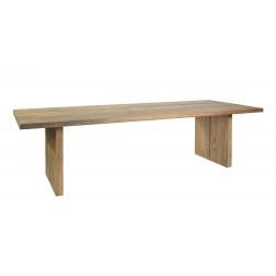 Borek Sevilla tafel 280cm. x 100 cm.