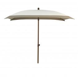 MAX&LUUK Beach parasol vierkant
