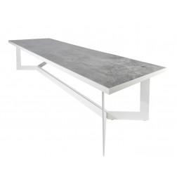 Borek Arta tafel 311cm. x 101cm.