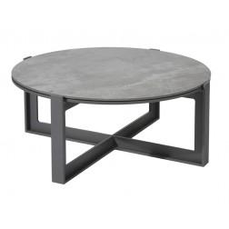 BOREK Faro koffie tafel 83cm.