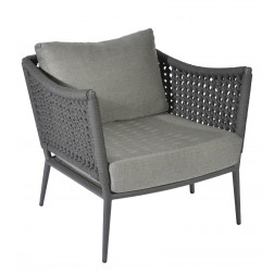 BOREK Estoril lounge fauteuil