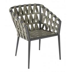 BOREK Tavira stoel