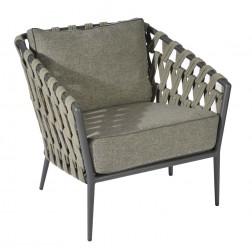 BOREK Tavira lage fauteuil