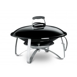 WEBER Houtskool barbecue fire place