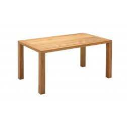 Gloster Square tafel 92x158