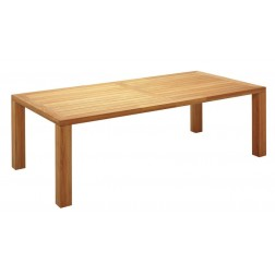 Gloster Square tafel 115x239