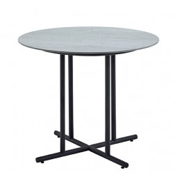 Gloster Whirl tafel 90cm