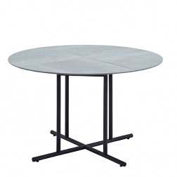 Gloster Whirl tafel 120cm