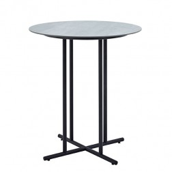 Gloster Whirl bar tafel 90cm