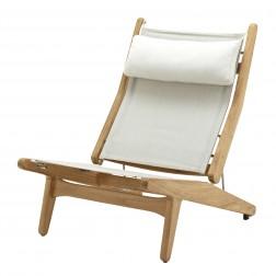 Gloster Bay reclining stoel