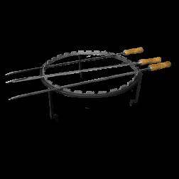 Ofyr Horizontale Grill Set XL