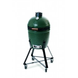 Big Green Egg Small met nest