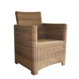 BOREK Plaza stoel