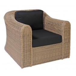 BOREK Bali lage fauteuil