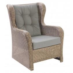 BOREK Hampton lage fauteuil