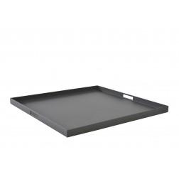 BOREK Tray aluminium dienblad 70x70cm