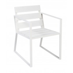 BOREK Samos stoel