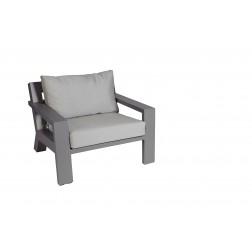 BOREK Viking lage / lounge fauteuil
