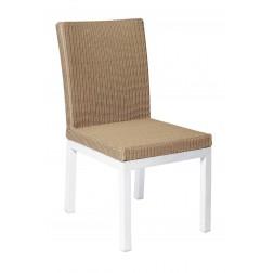 BOREK Geneva stoel zonder armleuingen