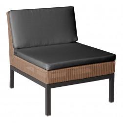 BOREK Geneva lage fauteuil / low dining
