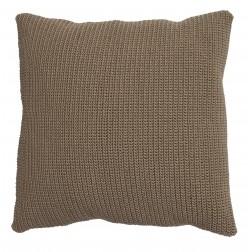 BOREK Crochette sierkussen Zand