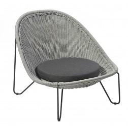 BOREK Pasturo lage fauteuil