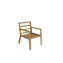 Borek Viking stoel
