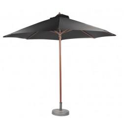 Borek Lugano parasol rond 300cm.