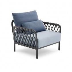 Solpuri Caro lounge fauteuil