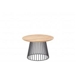 Solpuri Grid loungetafel