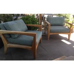 Royal Botania 2 Zenith fauteuils