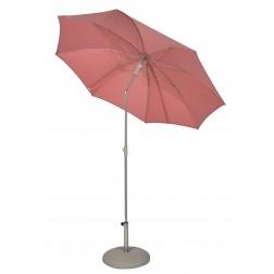 MAX&LUUK Katie parasol ø200cm. Lantana.
